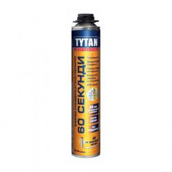 Полиуретаново пистолетно лепило Tytan Professional 60 секунди