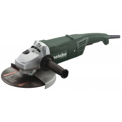 Ъглошлайф  Metabo WX 2200-230 / 230mm