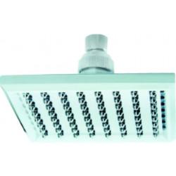 Глава за стационарен душ Куатро