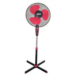 Вентилатор FM-5071 черен/червен