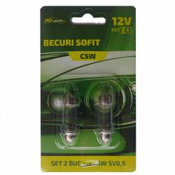 Крушки Sofit SV8.5,