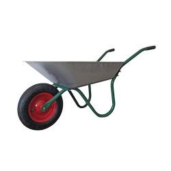 Градинска количка РК-1 / 60 литра