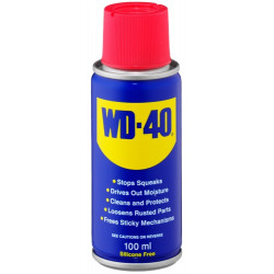 WD-40, Мултифункционален спрей 100ml