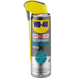 WD-40 Бяла литиева грес, 400ml