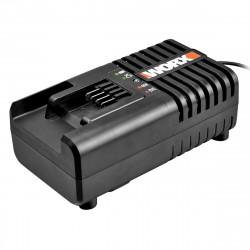 Зарядно за акумулаторни батерии WORX WA3860 16V-20V/2.0Ah