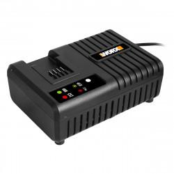 Зарядно за акумулаторни батерии Worx WA3867 16V-20V/2.0Ah