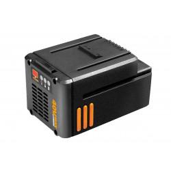 Акумулаторна батерия WORX WA3536 Li-ion 40V 2.0Ah