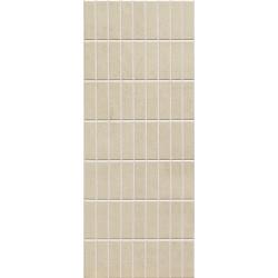 Стенни фаянсови плочки KAI Evona Taupe Mosaic 200 x 500 мм