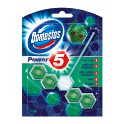 Кошничка за тоалетна Domestos Power 5 бор 55г