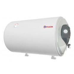 Хоризонтален бойлер Елдом WH08046R 80л / 3000W