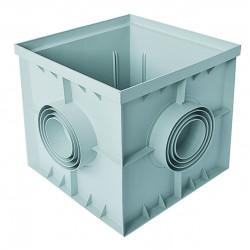 Универсална шахта Self-Line 30х30х30 см