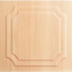 Декоративни плочи за таван C1001 2кв.м./пакет, бук