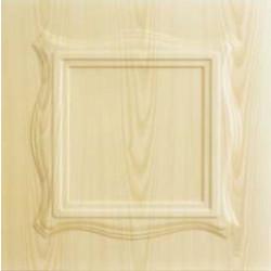 Декоративни плочи за таван C1004 2кв.м./пакет дъб