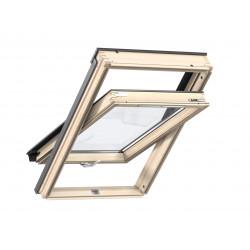 Покривен прозорец Стандарт Velux GZL MK10 1051B / 78 x 160см