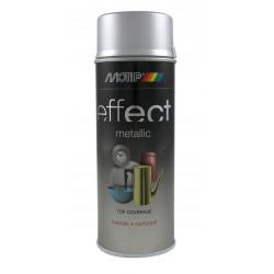 Motip сребърен ефект, 400ml