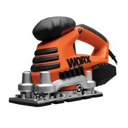 Виброшлайф WORX WX640.1 220 W