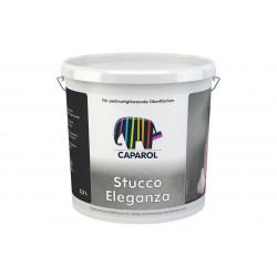 Декоративна шпакловка Capadecor Stucco Eleganza 2,5 L