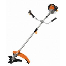 Бензинова коса с нож и корда BK-GBC16 Orange / 1500W