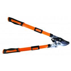 Телескопична ножица за клони с усилващ механизъм TGP 650-910мм