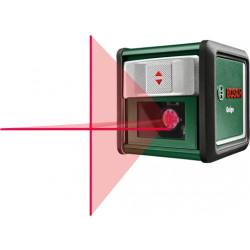 Лазерен нивелир Bosch Quigo III