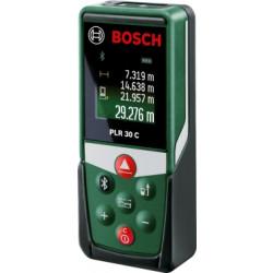 Лазерна ролетка Bosch PLR 30 C