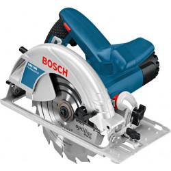 Ръчен циркуляр Bosch GKS 190 Professional 1400W  190mm