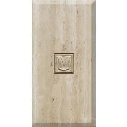 Плочки за стенна декорация IJ 250 х 500 Таити фасет светли