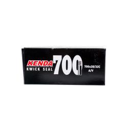 Вътрешна гума Kenda с гел 700x28/32C