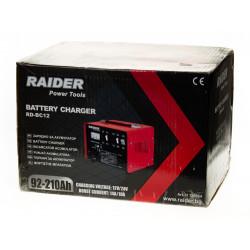 Зарядно за акумулатор 12/24V 10A RD-BC12