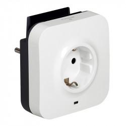 Aдаптер защита от пренапрежение и поставка за телефон