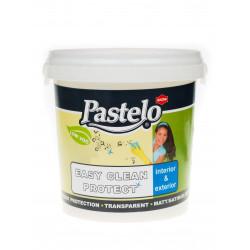 Защитен лак Pastelo мат 0,9кг