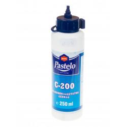Лепило С-200 Pastelo 250ml