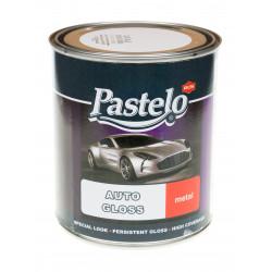 Автогланц Pastelo бял 650мл