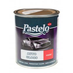 Автогланц  Pastelo черен 650мл