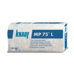 Гипсова мазилка Knauf МР 75L / 30кг