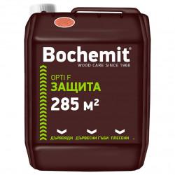 Бохемит Оптимал Форте кафяв концентрат 5кг
