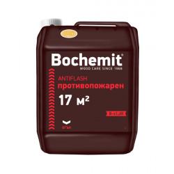 Противопожарен импрегнант Бохемит Антифлаш безцветен 5кг