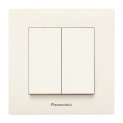 Ключ двоен крем Panasonic Каре Плюс