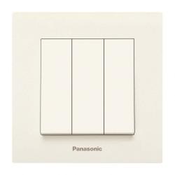 Ключ троен крем Panasonic Каре Плюс