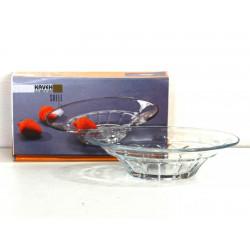 Стъклена купа овал ВМ7118