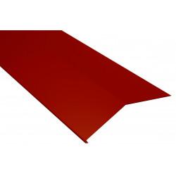 Подулучна пола 2m / керемиден цвят
