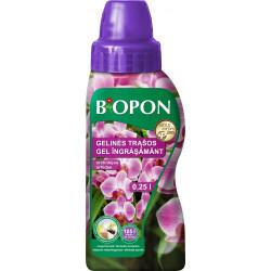 Минерален тор за орхидеи гел Biopon 250ml