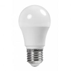 LED крушка неутрална E27 / 7W