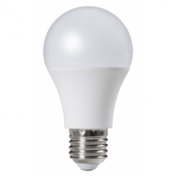 LED крушка UltraLux E27 10W неутрална светлина