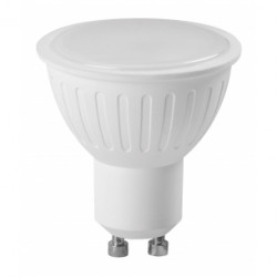 LED луничка 6W топла светлина