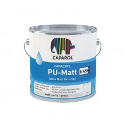 Aкрилен полиуретанов лак Capacryl PU-Matt BT 2,4 LT