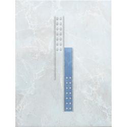 Стенни плочки център 250 x 330 Кора сини