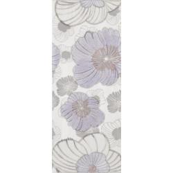 Стенни декоративни плочки IJ 200 x 500 Medea лилави лукс