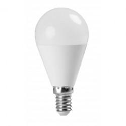 LED крушка 7W топла светлина
