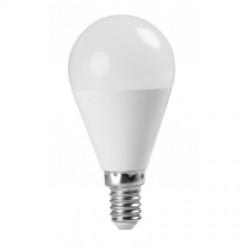 LED крушка 7W неутрална светлина Ultralux